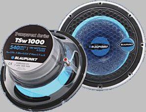 Produktfoto Blaupunkt TSW 1000