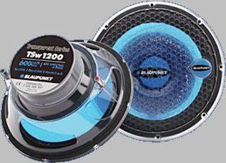 Produktfoto Blaupunkt TSW 1200