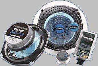 Produktfoto Blaupunkt TSC 540