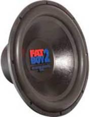Produktfoto Crunch CDS 10 FAT