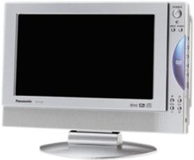 Produktfoto Panasonic TX-15LV 1F