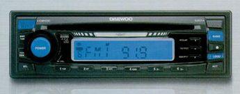 Produktfoto Daewoo ACP 5010 RDS