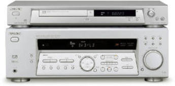 Produktfoto Sony HTP 300 STRDE485/DV*