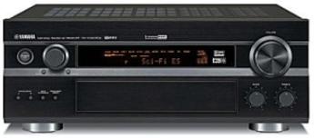 Produktfoto Yamaha RX-V 1300RDS