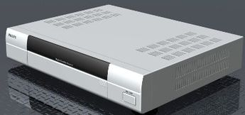 Produktfoto Philips DSR 1000