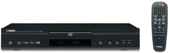 Produktfoto Yamaha DVD-S530