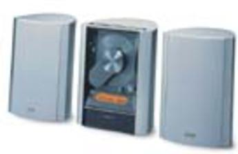 Produktfoto Sony CMT-EX5