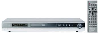 Produktfoto Panasonic DVD-RA82EG-S