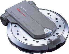 Produktfoto Sony D-VM01