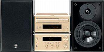 Produktfoto Yamaha MCR-E 400