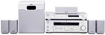 Produktfoto Sony HTP 3000 HT-DDW740/D*