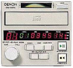 Produktfoto Denon DN-961FA