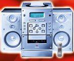 Produktfoto Schneider/TCL Micro 1100 MP3