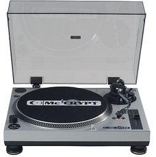 Produktfoto Mc Crypt DJ-2600 B