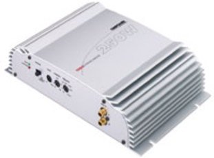 Produktfoto Carpower HPB 502