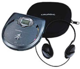 Produktfoto Grundig Squixx CDP 4200