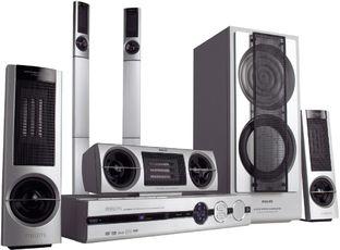 Produktfoto Philips LX 8000 SA
