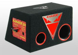 Produktfoto Syrincs Rabiator 8 A