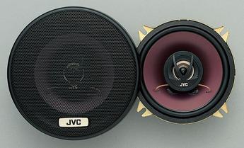 Produktfoto JVC CS-V 522