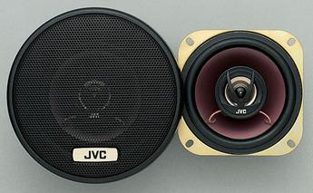 Produktfoto JVC CS-V 422
