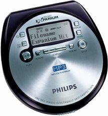 Produktfoto Philips EXP 431