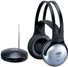 Produktfoto JVC HA-W 500