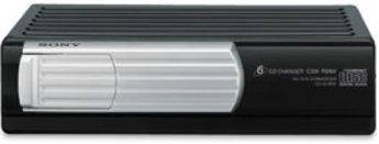 Produktfoto Sony CDX-T 6 NV
