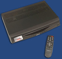 Produktfoto Philips DSX 6010