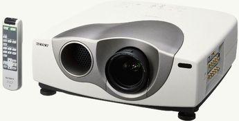 Produktfoto Sony VPL-VW12HT