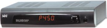 Produktfoto SEG SR 2860
