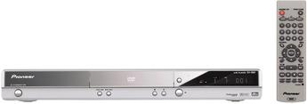 Produktfoto Pioneer DV 550