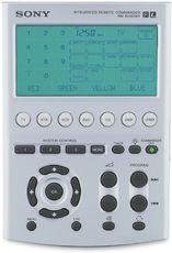 Produktfoto Sony RM-AV 3000 T
