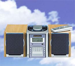 Produktfoto Audiosonic TXCD 1200