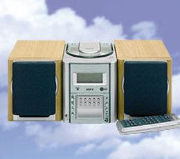 Produktfoto Audiosonic TXCD 1210