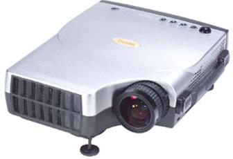 Produktfoto Benq DS550
