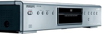 Produktfoto Philips HDR 1000
