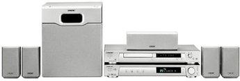 Produktfoto Sony HTP 1000 STR-SL5/DVP*