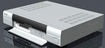 Produktfoto Philips DSR 2000