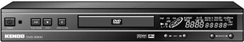 Produktfoto Kendo DVD 2300