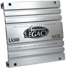 Produktfoto Legacy LA 560