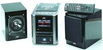 Produktfoto JVC UX-MD 9000 R