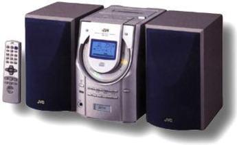 Produktfoto JVC UX-V 3