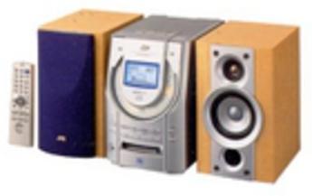 Produktfoto JVC UX-V 9 RMD