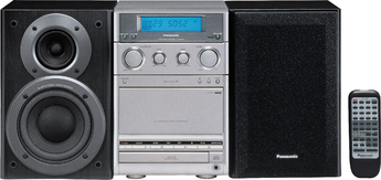 Produktfoto Panasonic SC-PM20