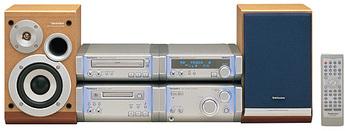 Produktfoto Technics SC-HD 505 MD SEHD/SLHD/*