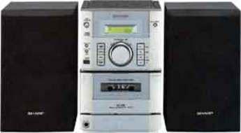 Produktfoto Sharp XL 530 H