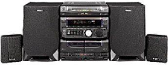Produktfoto Sony MHC 881