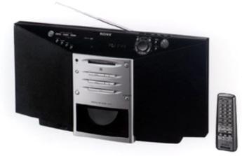 Produktfoto Sony ZS-M 7
