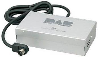 Produktfoto JVC KT-DB1000