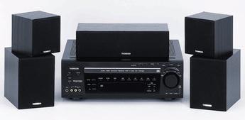Produktfoto Thomson DPL 600 CD